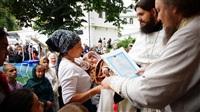 Крещение жителей Новомосковска, Фото: 58