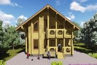 Закажи деревянный дом своей мечты, дачу или баню, Фото: 11