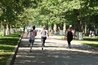Возрождение традиции ГТО. 8 августа 2015 года, Фото: 26