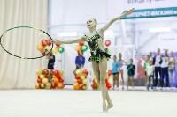 Художественная гимнастика. «Осенний вальс-2015»., Фото: 107