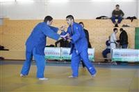Первенство Тульской области по дзюдо среди юниоров и юниорок до 23 лет. 25 января 2014, Фото: 10