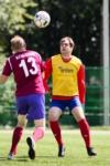 II Международный футбольный турнир среди журналистов, Фото: 41