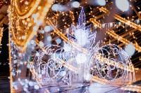 Как украсили Тулу к Новому году, Фото: 42