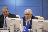 Заседание ТРО Союзмаша России, Фото: 76