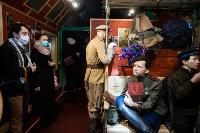 Поезд Победы, Фото: 72