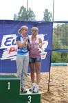Второй открытый областной турнир по пляжному волейболу на призы администрации Ленинского района, Фото: 48