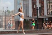 Уличные танцоры Тулы, Фото: 31