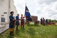 На Куликовом поле представили историю Засечной черты России, Фото: 45