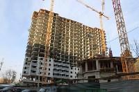 Строящиеся жилые комплексы Тулы. Часть 2, Фото: 6