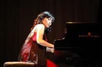 Пианистка Кейко Мацуи: Под мою музыку выращивают рис и рожают детей, Фото: 8