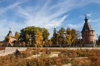 Золотая осень в Туле-2019, Фото: 79