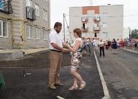 Переселение из аварийного жилья г.Донской, Фото: 3
