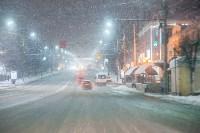 Снегопад 14 января, Фото: 10