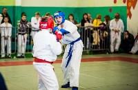 В Щёкино прошли соревнования по рукопашному бою, Фото: 2