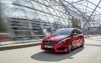 «Mercedes-Benz» приглашает на презентацию обновленного В-класса, Фото: 3