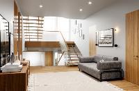 Где заказать дизайн-проект квартиры в Туле: обзор Myslo, Фото: 5
