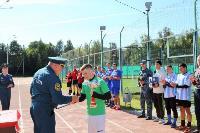 Турнир по мини-футболу к 30-летию МЧС России, Фото: 11