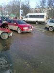 ДТП с участием двух трамваев. , Фото: 7
