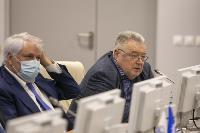 Заседание ТРО Союзмаша России, Фото: 80