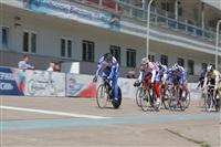 Открытое первенство Тулы по велоспорту на треке. 8 мая 2014, Фото: 20