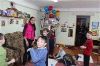 Волонтеры в Обидимо, Фото: 4