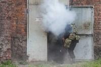 Антитеррористические учения на КМЗ, Фото: 26