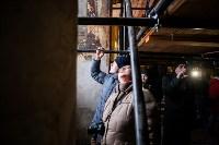 Пресс-тур в кремле, Фото: 138