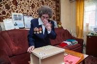 Подарок ветерану Нине Гавриловне Обуховой, Фото: 10