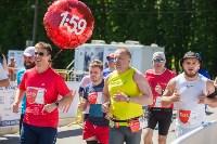 Essity Тульский полумарафон собрал 850 спортсменов со всей России, Фото: 49