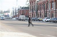 Берегись пешехода, Фото: 5