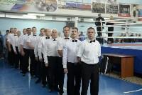 Турнир по боксу памяти Жабарова, Фото: 1