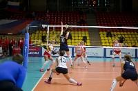 Волейбольный матч Тула - Волейбол, Фото: 22