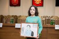 В Туле прошёл конкурс детских рисунков «Мои родители работают в прокуратуре», Фото: 26