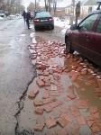 Самостоятельный ремонт дороги в Липках, Фото: 1