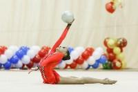 Художественная гимнастика. «Осенний вальс-2015»., Фото: 133