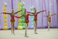 Соревнования «Первые шаги в художественной гимнастике», Фото: 46