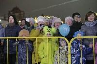 Слет Дедов Морозов, Фото: 2