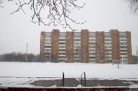 Мартовский снег в Туле, Фото: 27