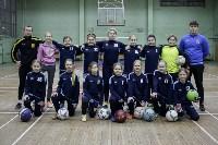 Женская мини-футбольная команда, Фото: 43