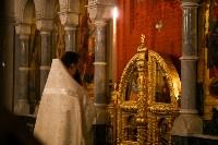 Пасхальное богослужение в Успенском соборе, Фото: 15