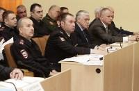 В Тульской области подвели итоги  призыва на военную службу в 2015 году, Фото: 1