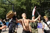Универсальный солдат-2015, Фото: 64