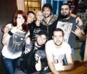 """Фотоотчёт с концерта  группы """"Обе-Рек"""" в Туле , Фото: 4"""