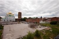 На территории кремля снова начались археологические раскопки, Фото: 26