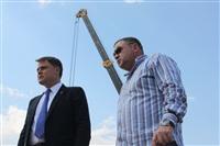 Ход работ по восстановлению Кремля, Фото: 20