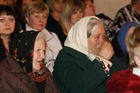 Встреча Владимира Груздева с жителями Ленинского района, Фото: 9