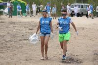 В Кондуках прошла акция «Вода России»: собрали более 500 мешков мусора, Фото: 56