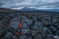«Остывающая лава», категория «Природа». Фото: Андрей Грачев, Фото: 12