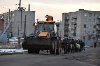 Спецоперация в Плеханово 17 марта 2016 года, Фото: 33