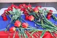 Открытие мемориальных досок в школе №4. 5.05.2015, Фото: 57